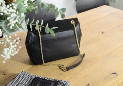 sac atelier amand cuir noir velours 9 (Copier)