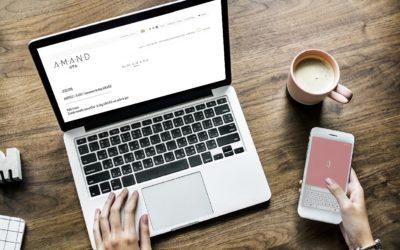 #ARTICLE 1 : D-DAY/ Lancement du blog A.M.A.N.D