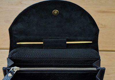 porte feuille noir 1