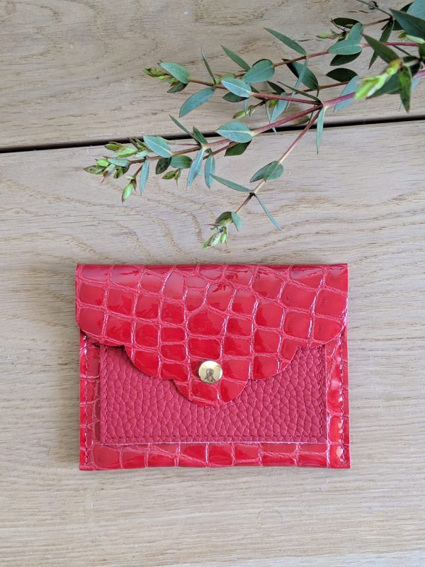 pochette rouge atelier amand 1