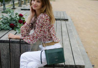 Pochette irresistible vert atelier amand 4