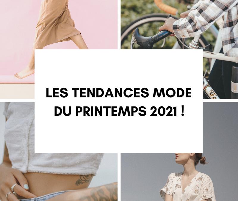 #Article 14 : Le nouveau souffle du printemps, les 8 pièces et looks les plus tendances à adopter pour 2021  !