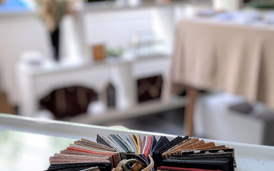 #Article 15 : Comment préserver et nettoyer sa maroquinerie ?